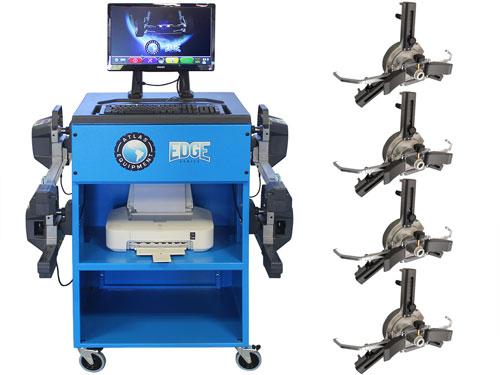atlas alignment machine