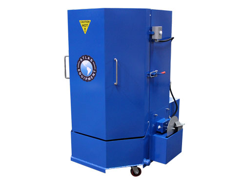 Spray Wash Cabinet